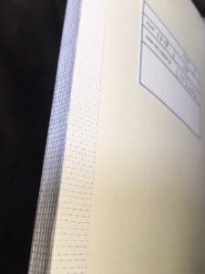 MDノート 表紙