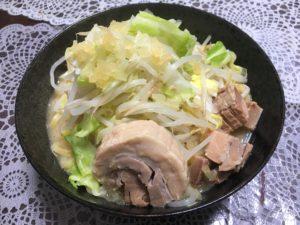 宅麺 ブタキング