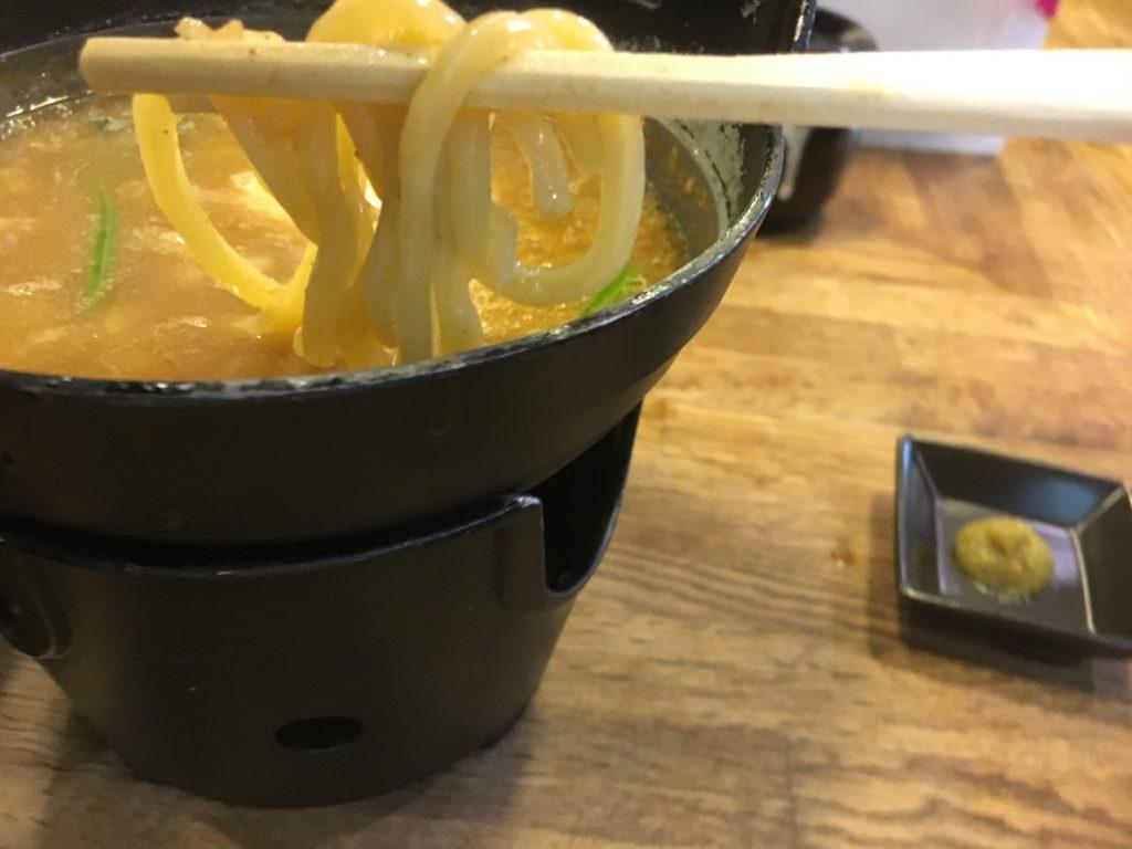 時茂 スープ
